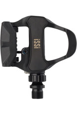 "iSSi iSSi Road Pedals - Single Sided Clipless , Carbon, 9/16"", Intense Black"
