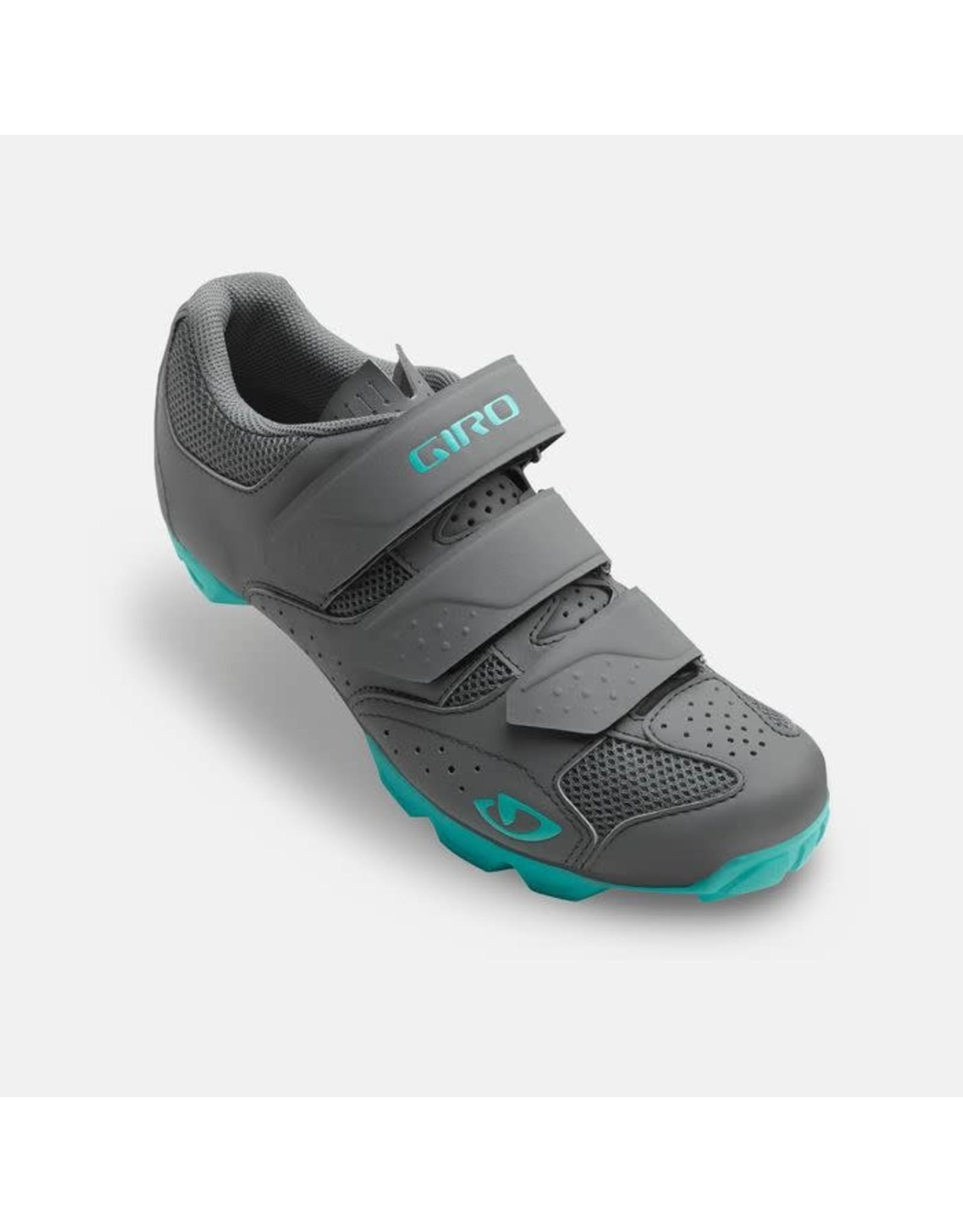 Giro Women's Riela R II Mountain Shoe