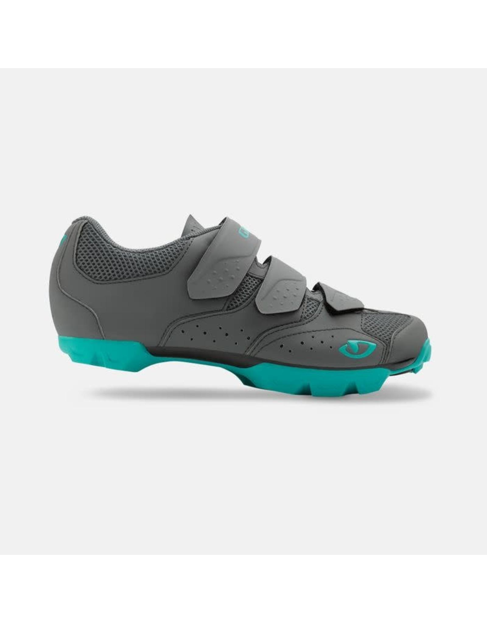 Women's Riela R II Mountain Shoe