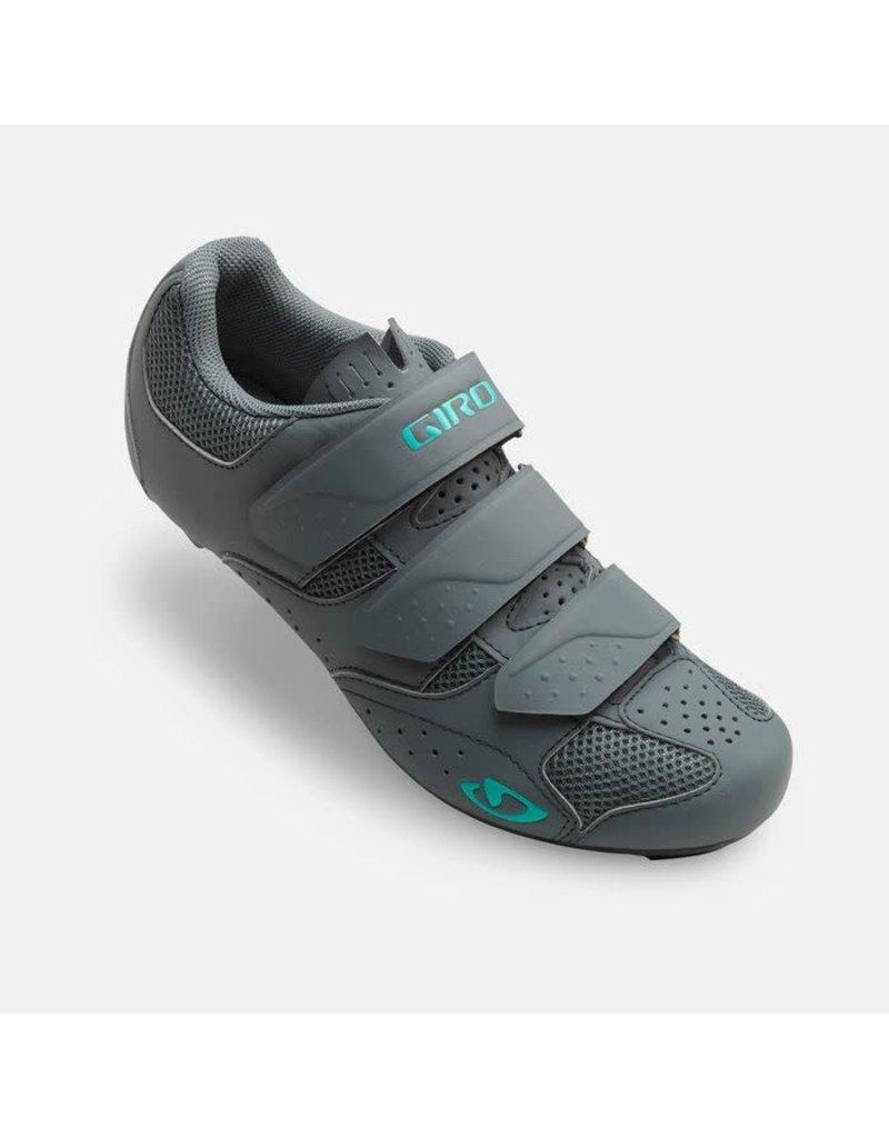 Giro Cycling Women's Techne Road Shoe