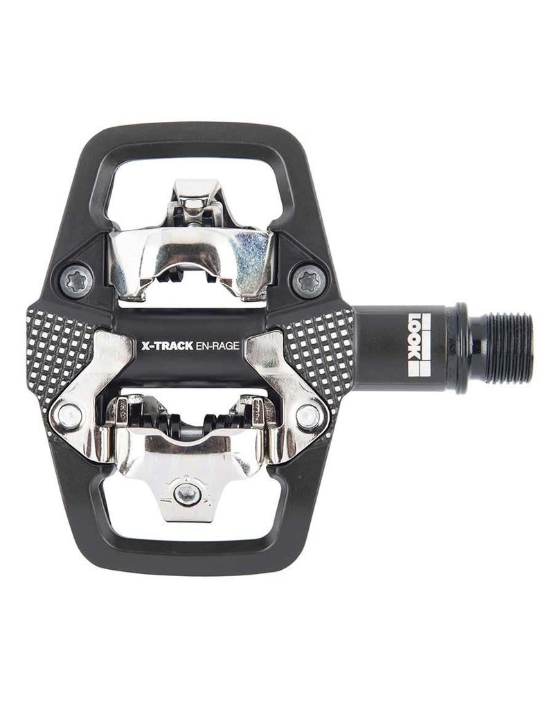 Look Look X-Track En-Rage Clipless Pedals