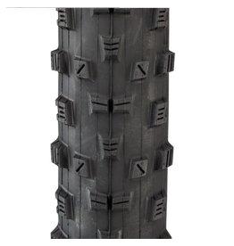 Maxxis Maxxis Forekaster Tire - 29 x 2.35, Tubeless, Folding, Black, Dual, EXO