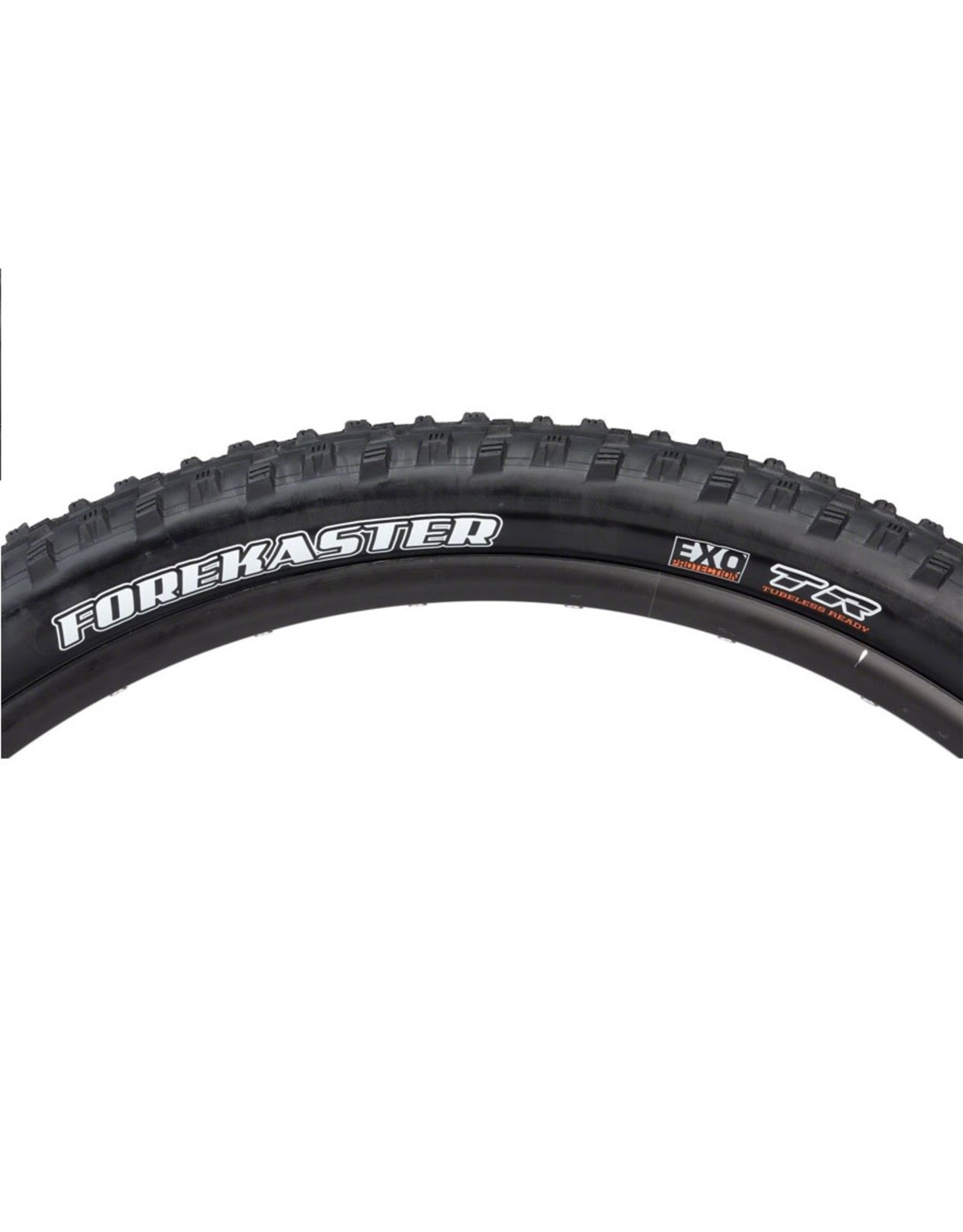 Maxxis Maxxis Forekaster Tire - 29 x 2.35, Tubeless, Folding, Black, Dual, EXO