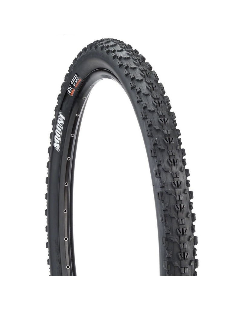 Maxxis Maxxis Ardent Tire - 29 x 2.4, Folding, Tubeless, Black, Dual, EXO