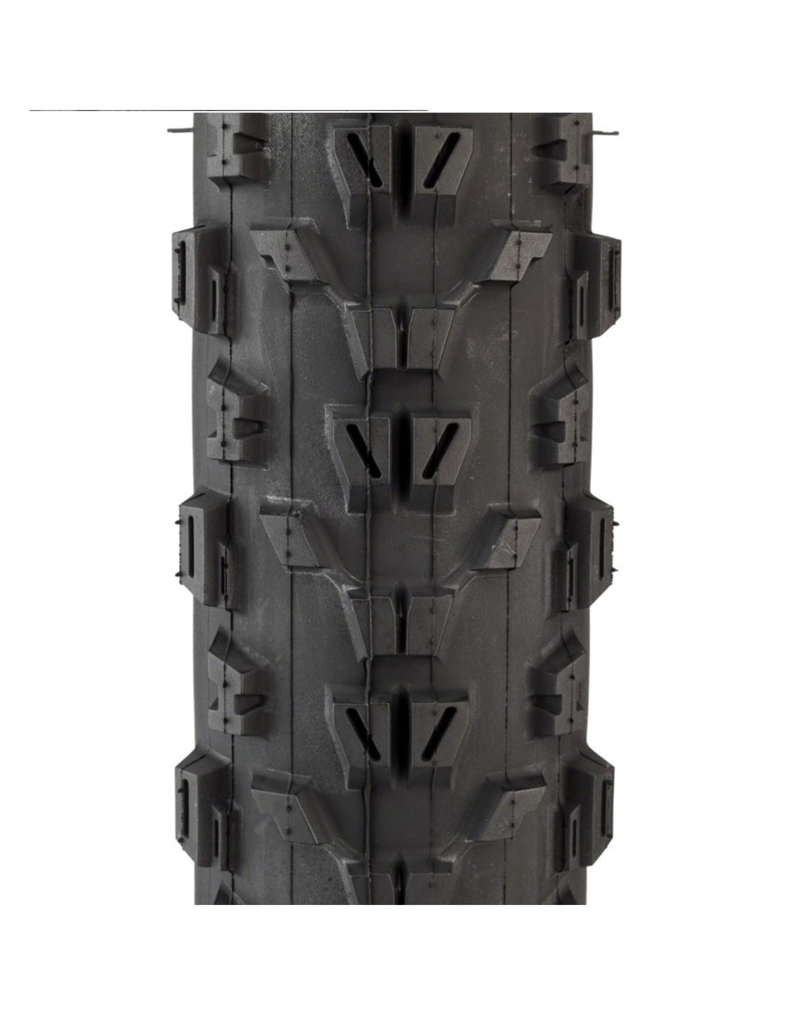 Maxxis Maxxis Ardent Tire - 29 x 2.4, Folding, Tubeless, Black, Dual, EXO