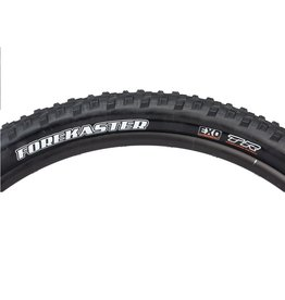 Maxxis Maxxis Forekaster Tire - 27.5 x 2.35, Tubeless, Folding, Black, Dual, EXO