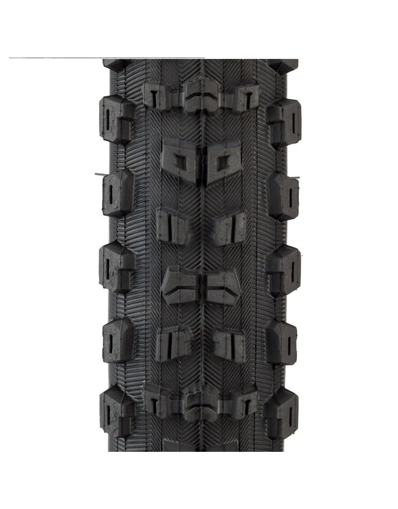 Maxxis Maxxis Aggressor Tire - 29 x 2.5, Folding, Tubeless, Black, Dual, EXO, Wide Trail