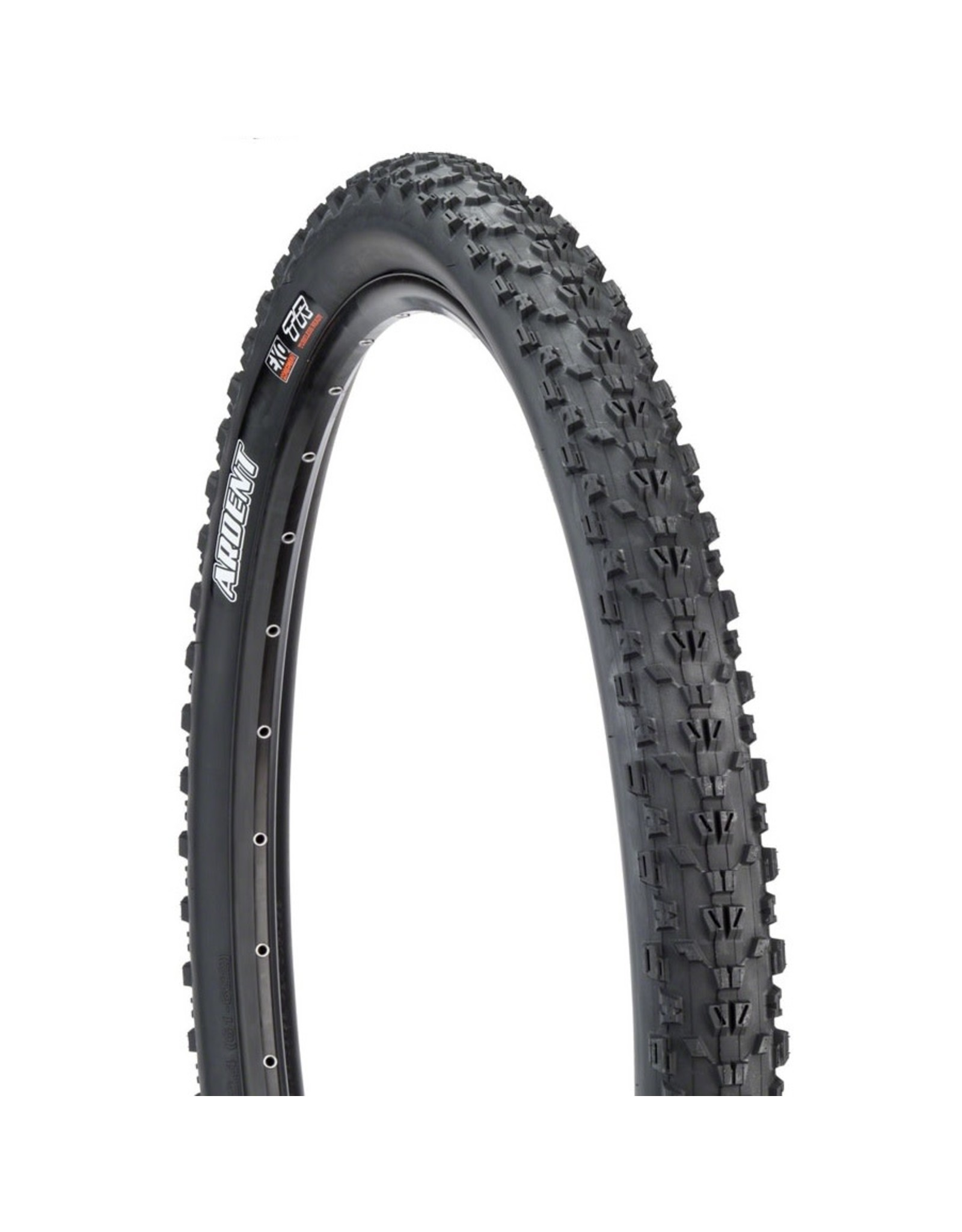 Maxxis Maxxis Ardent Tire - 29 x 2.25, Folding, Tubeless, Black, Dual, EXO