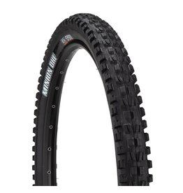 Maxxis Maxxis Minion DHF Tire - 27.5 x 2.5, Tubeless, Folding, Black, Dual, EXO, Wide Trail