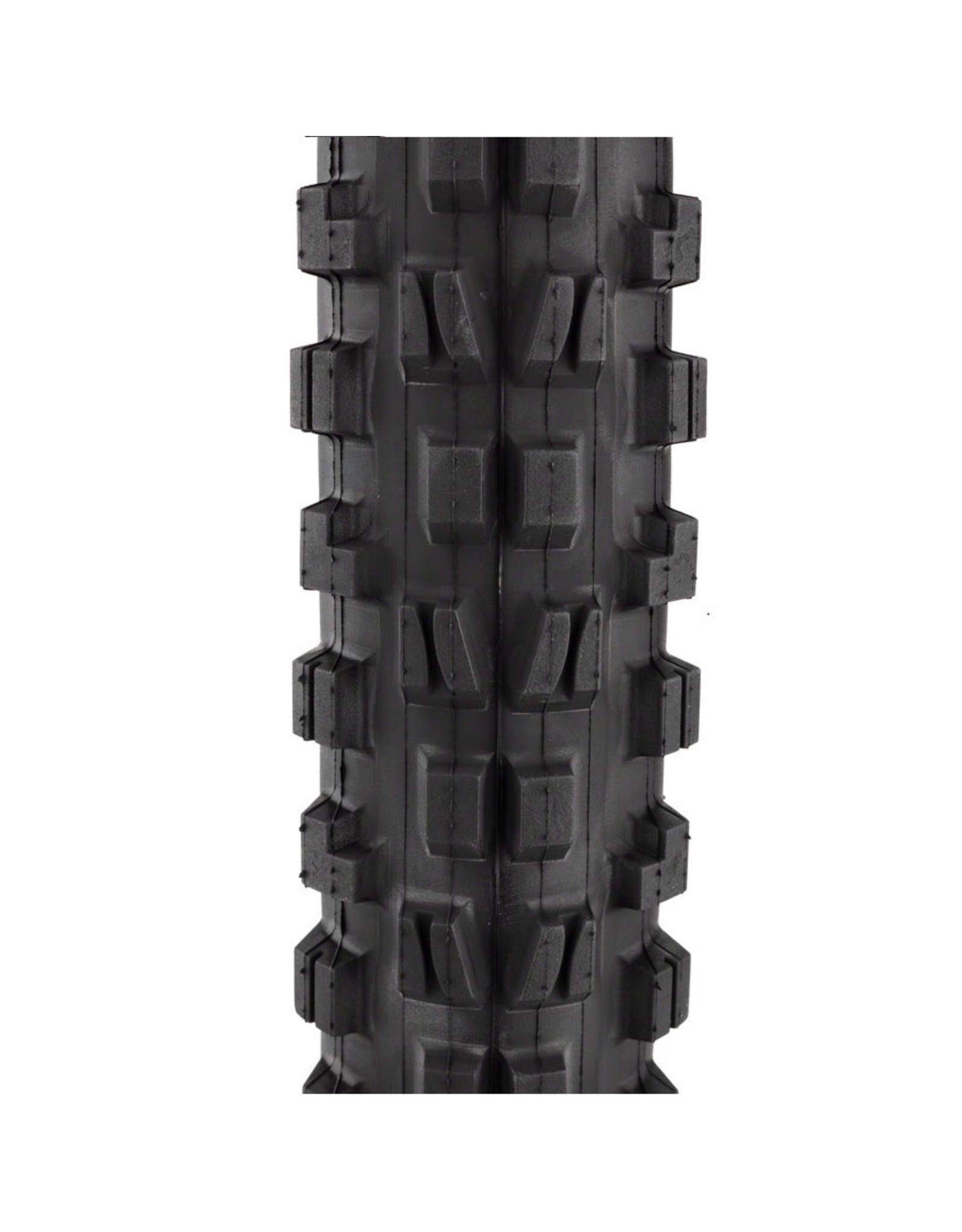 Black//Tan Maxxis Minion DHF Tire Folding EXO, Dual Tubeless 27.5 x 2.5