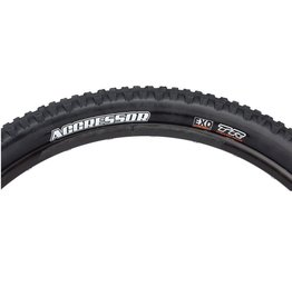 Maxxis Maxxis Aggressor Tire - 27.5 x 2.5, Folding, Tubeless, Black, Dual, EXO, Wide Trail