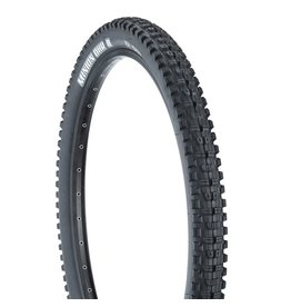 Maxxis Maxxis Minion DHR II Tire - 27.5 x 2.3, Tubeless, Folding, Black, Dual, EXO