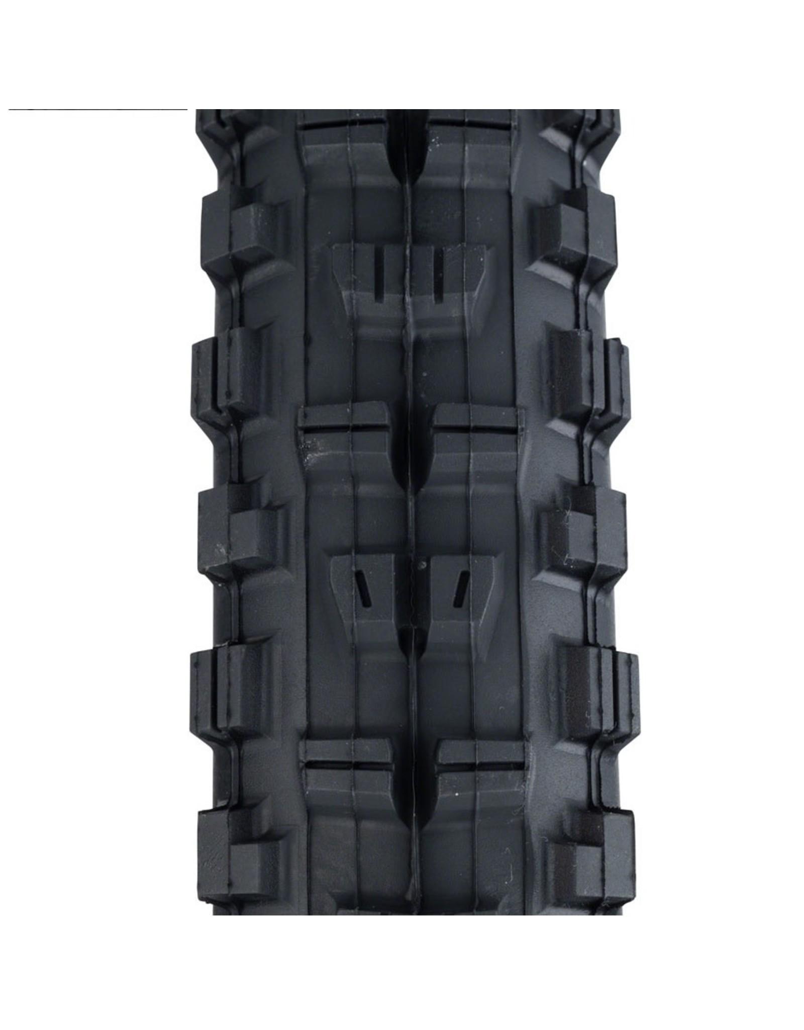 Maxxis Maxxis Minion DHR II Tire - 26 x 2.3, Tubeless, Folding, Black, Dual, EXO