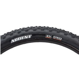 Maxxis Maxxis Ardent Tire - 27.5 x 2.25, Folding, Tubeless, Black, Dual, EXO