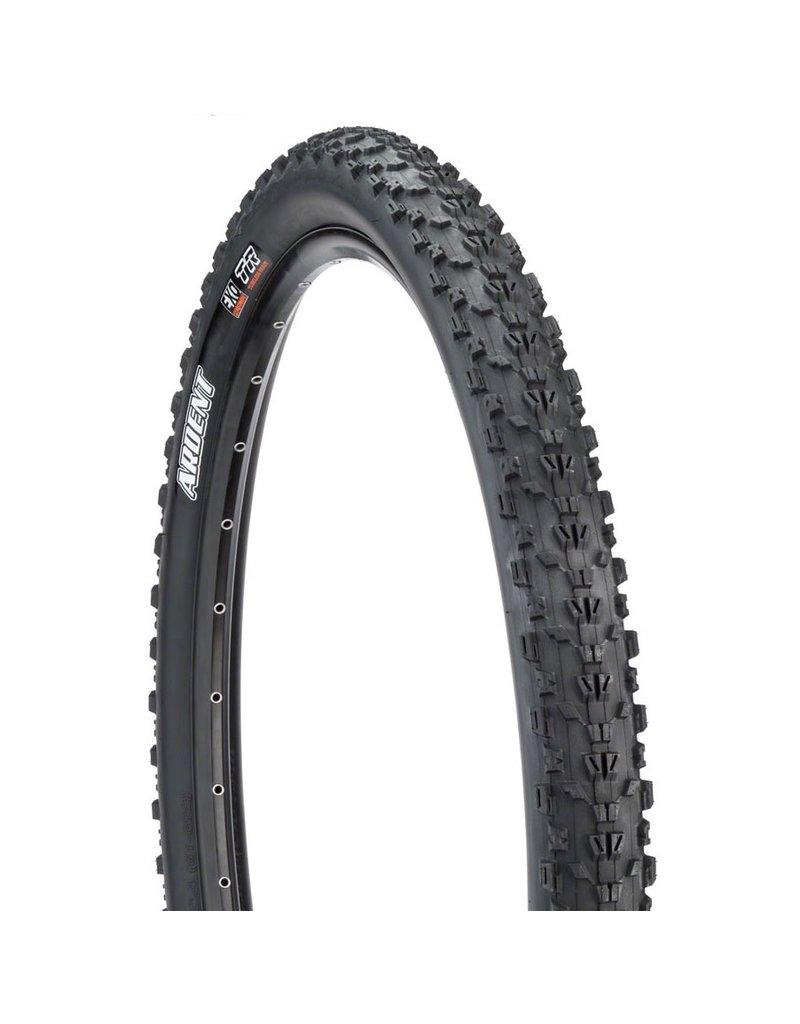Maxxis Maxxis Ardent Tire - 27.5 x 2.25, Folding, Tubeless, Black, Dual, EXO