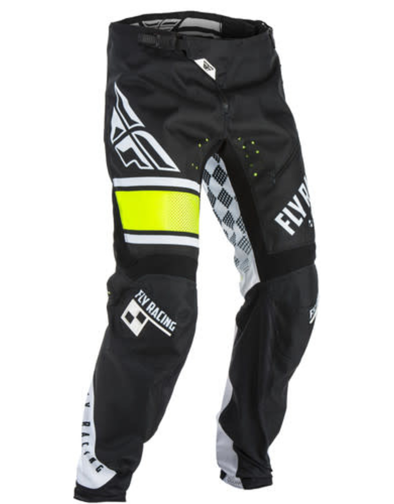 FLY RACING Fly Racing Kinetic Bicycle Pants