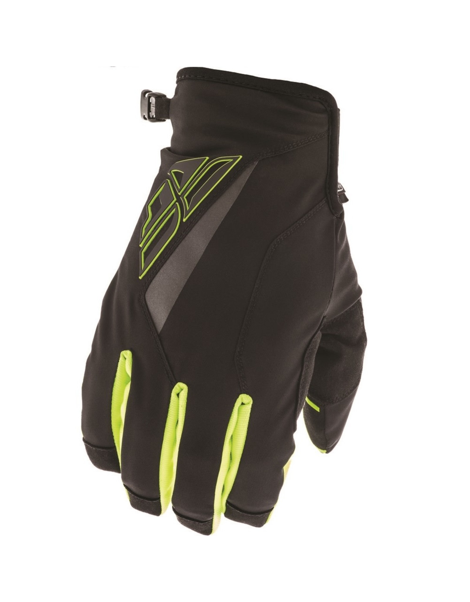 FLY RACING Fly Racing Title Glove
