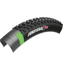 Kenda Kenda Nevegal X Pro Tire - 27.5 x 2.35, Tubeless, Folding, Black