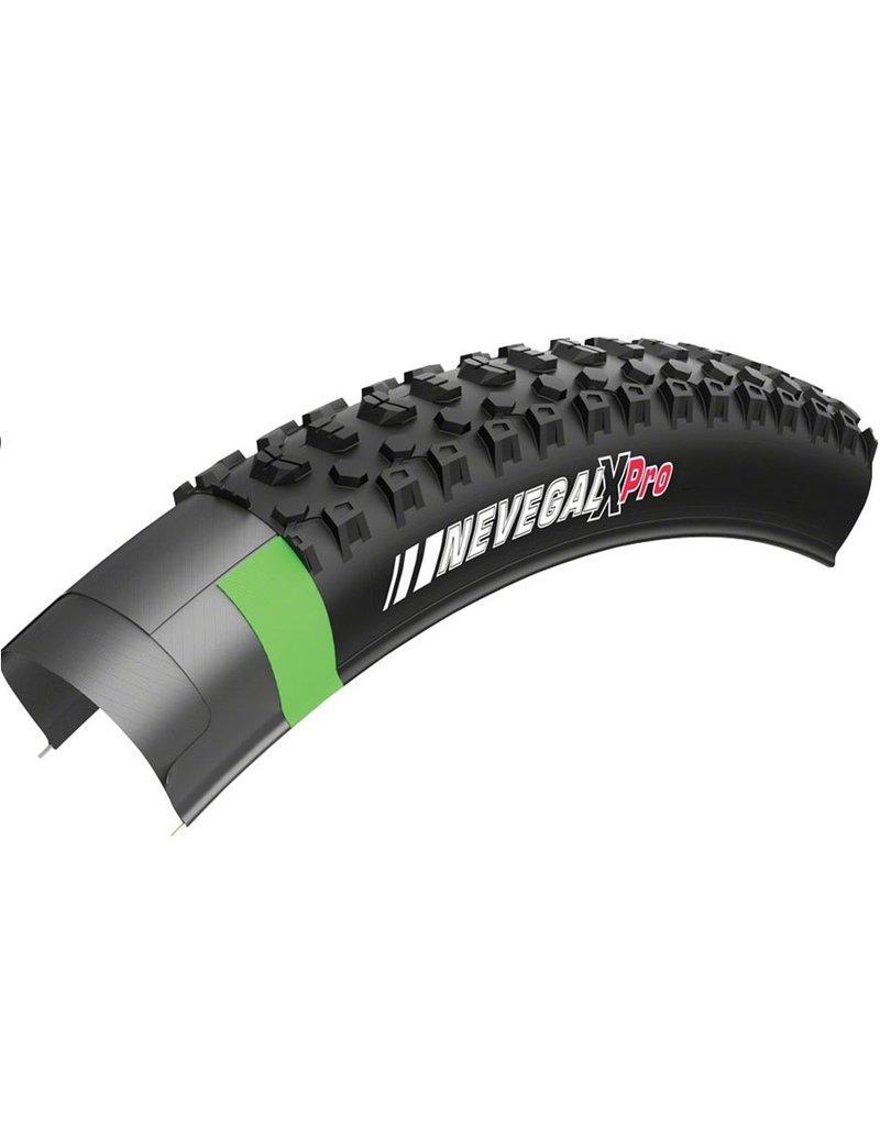 Kenda Kenda Nevegal X Pro Tire - 27.5 x 2.35, Tubeless, Folding, Black