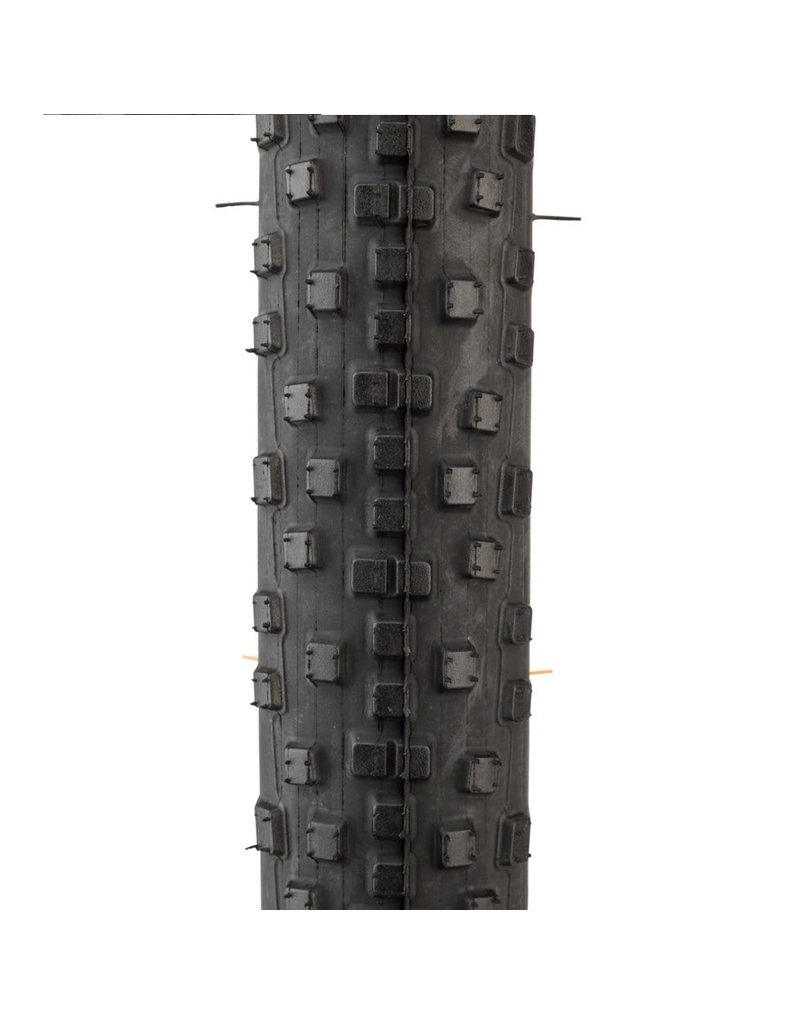 WTB WTB Resolute Tire - 700 x 42, TCS Tubeless, Folding, Black/Tan, Light, Fast Rolling