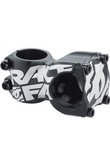 "RaceFace RaceFace Chester Stem - 50mm, 31.8 Clamp, +/-8, 1 1/8"", Aluminum, Black"
