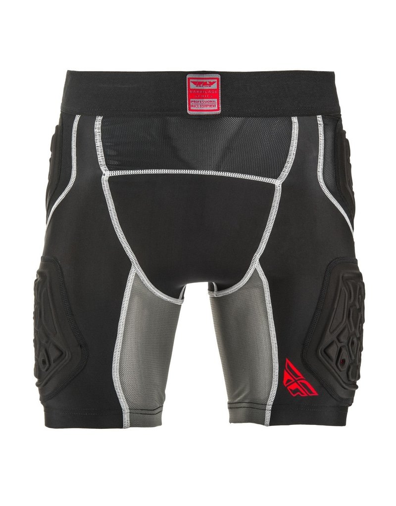 FLY RACING Fly Racing Barricade Compression Shorts