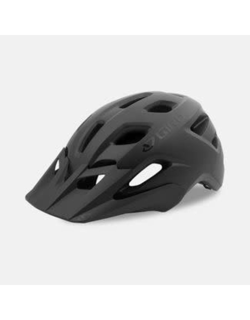 Giro Cycling Giro Compound MIPS Universal XL Adult Helmet Matte Black (58-65 cm)