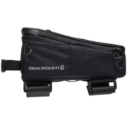 Blackburn Outpost Top Tube Bag - Black