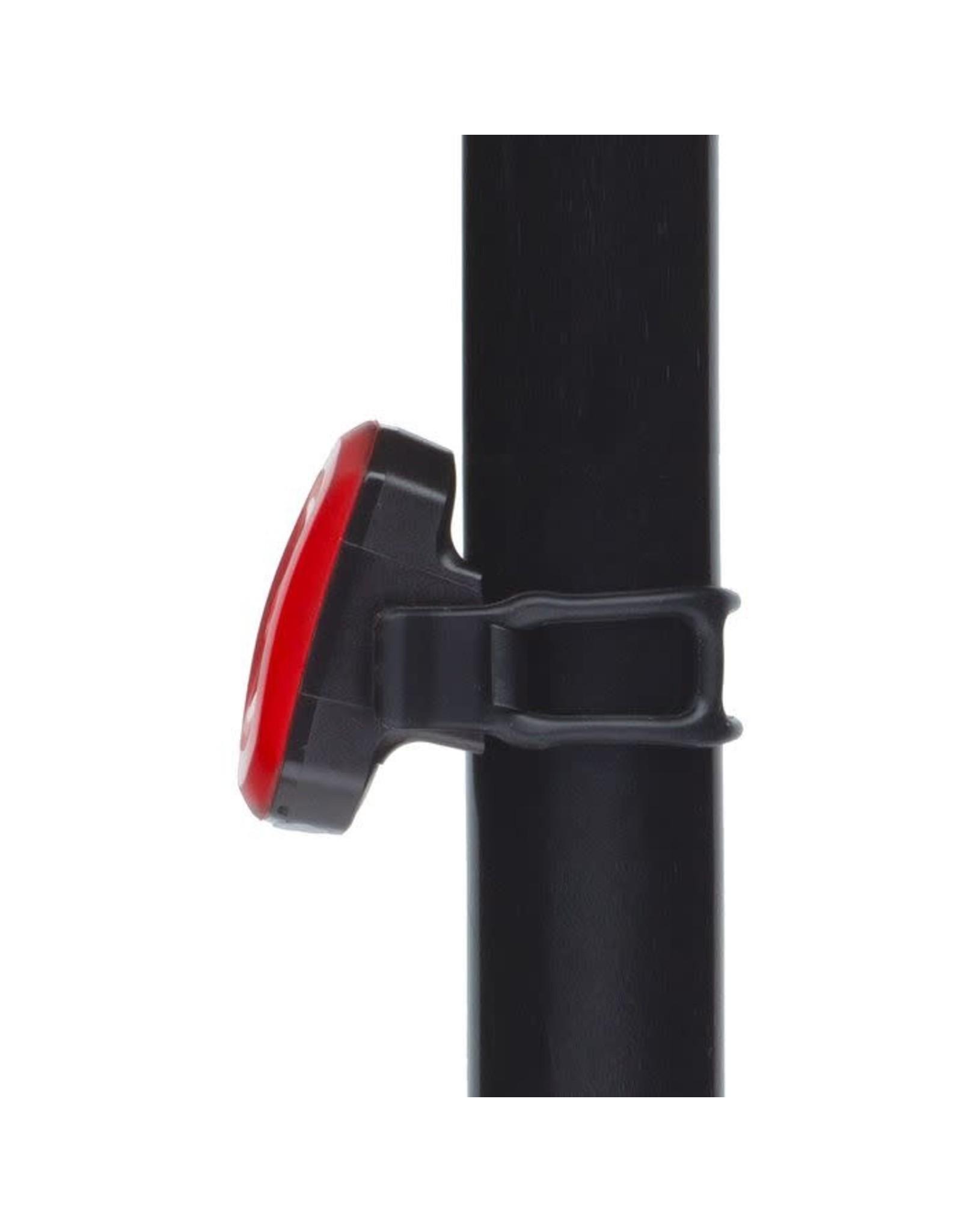 Blackburn Blackburn Click USB Front + Rear Light Set - Black