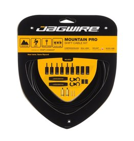 Jagwire Jagwire Mountain Pro Shift Cable Kit Black