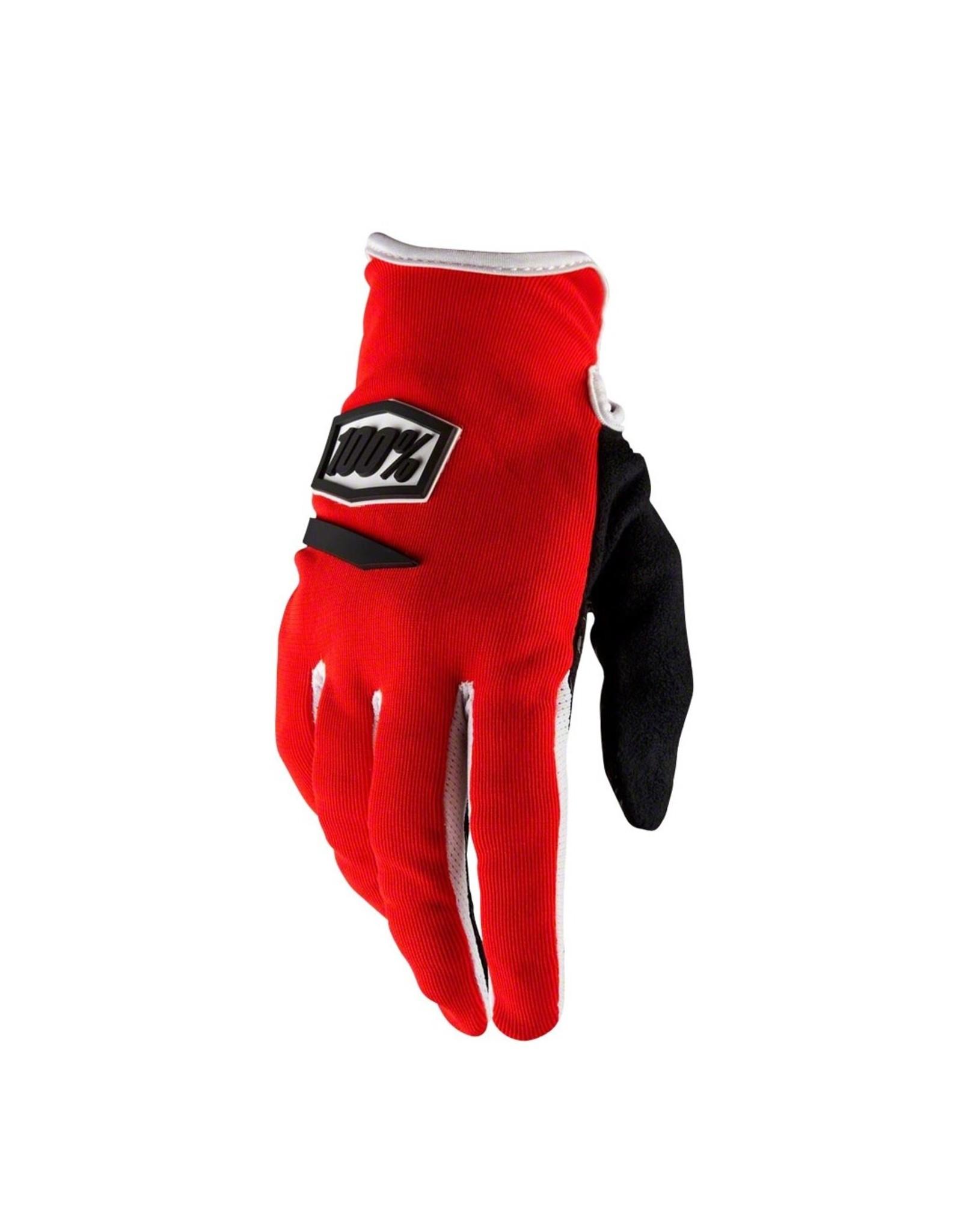 100% Women's 100% Ridecamp Gloves