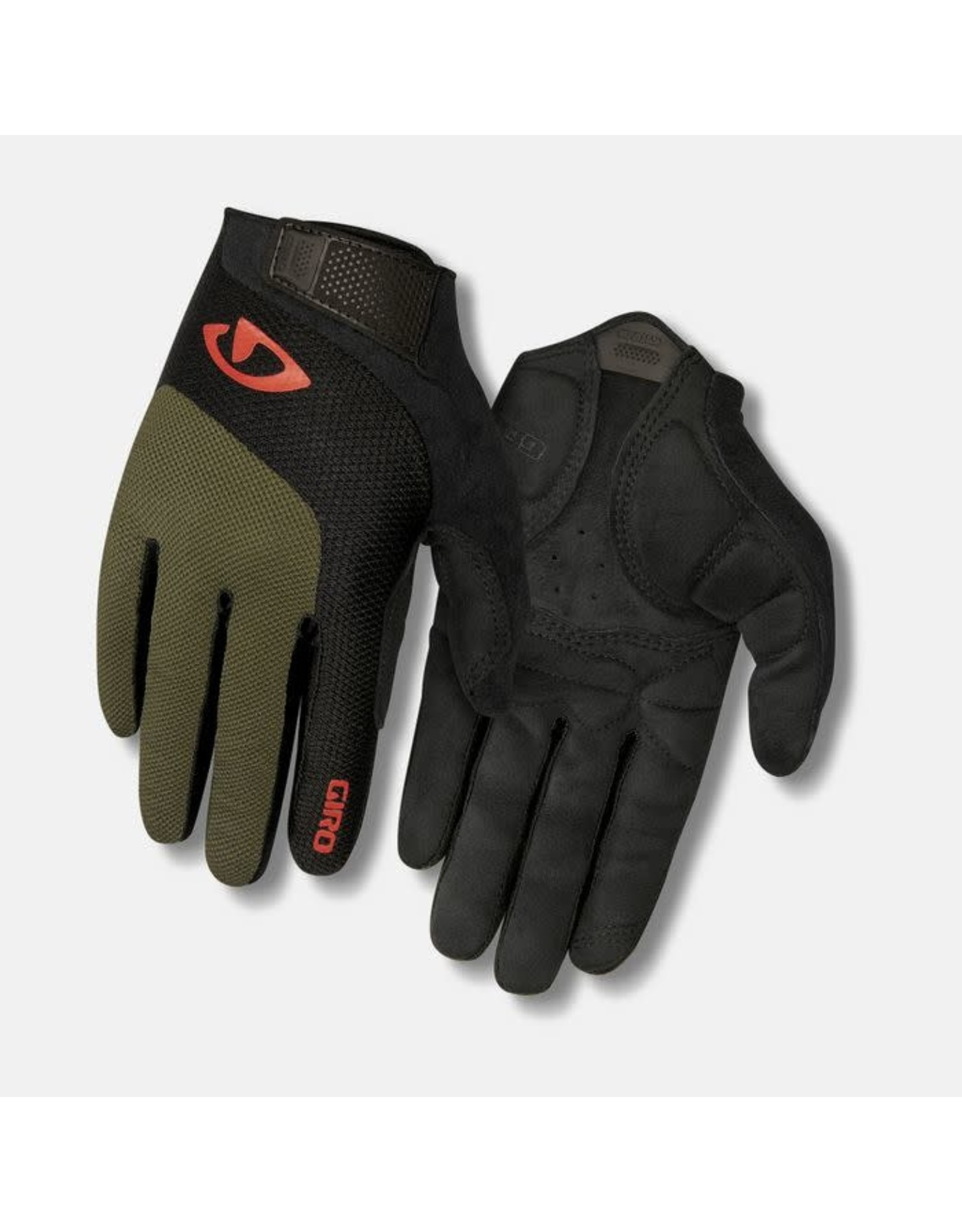 Giro Cycling Bravo Gel LF Glove