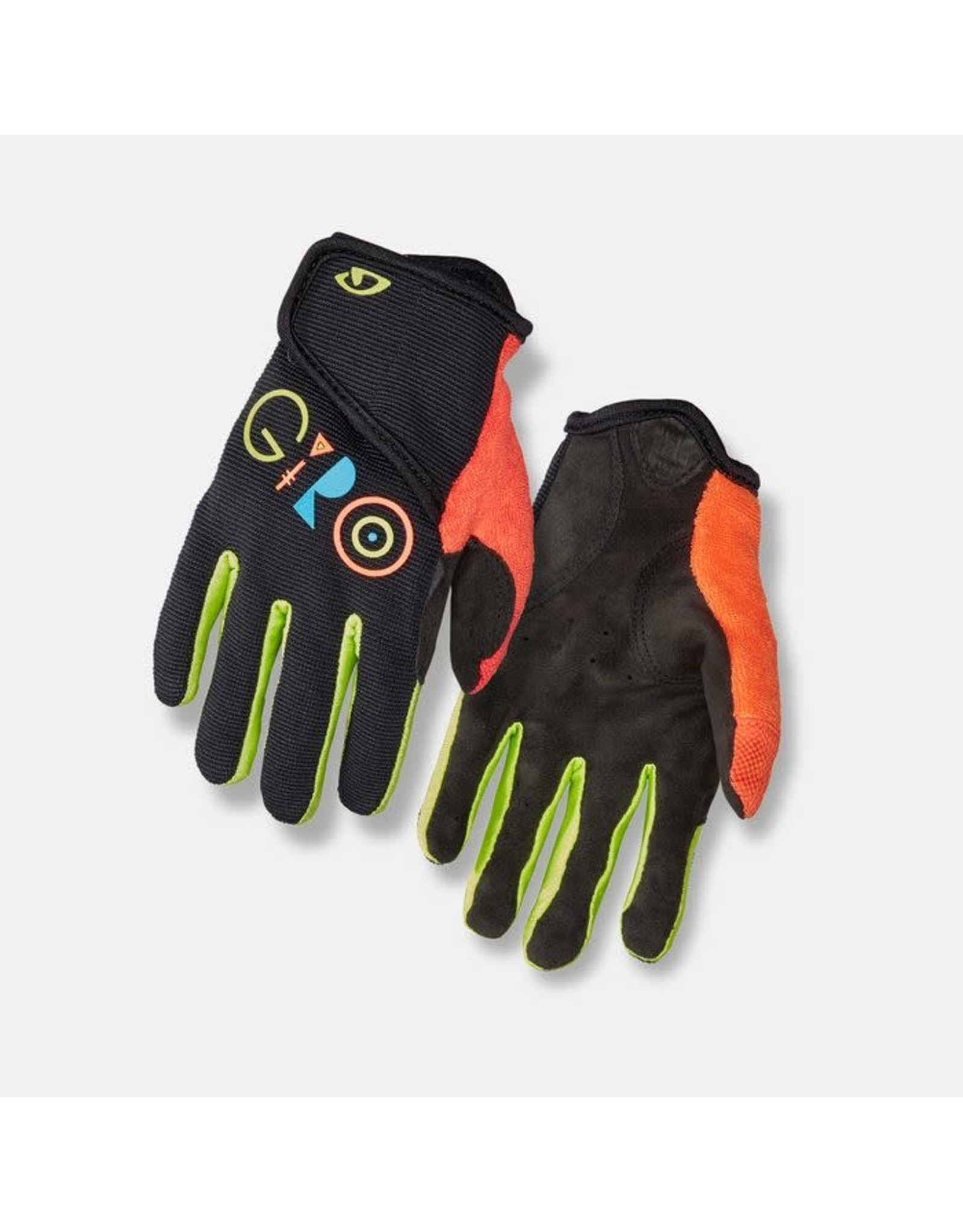 Giro Cycling DND Jr II Glove
