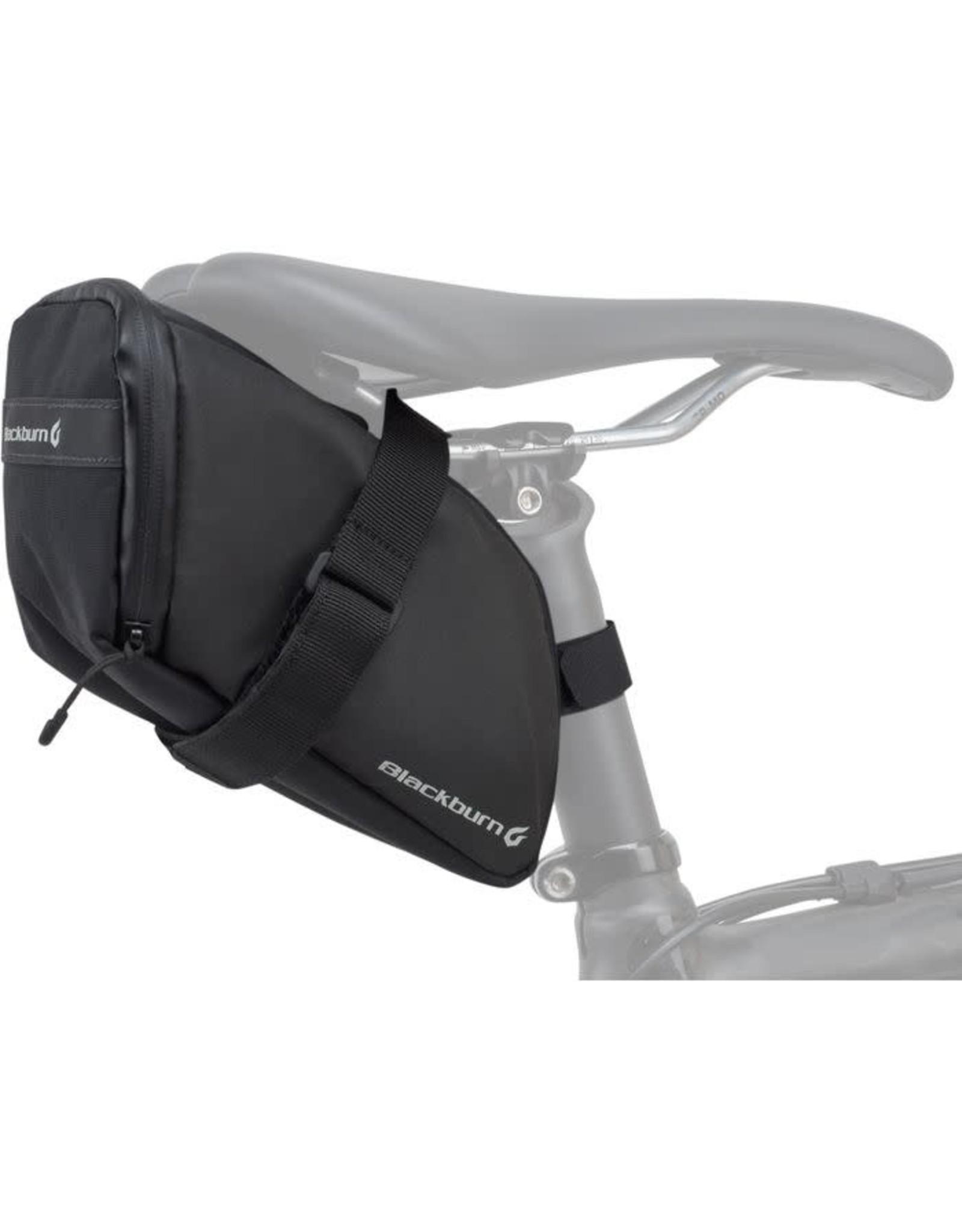 Blackburn Blackburn Grid Large Seat Bag - Black