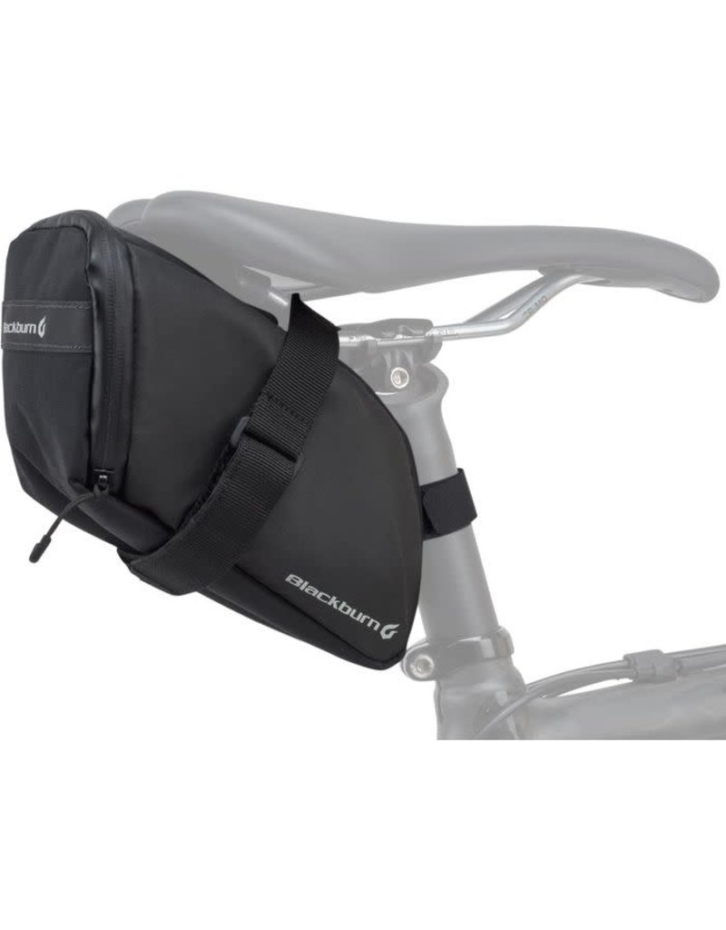 Blackburn Blackburn Grid Large Seat Bag - Black