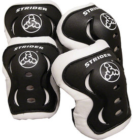 Strider Sports Strider Youth Knee and Elbow Pad Set