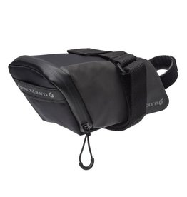 Blackburn Grid Medium Seat Bag - Black - Reflective