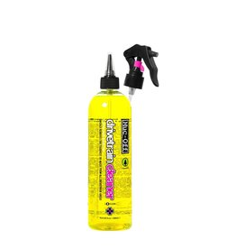 Muc-Off Muc-Off Drivetrain Cleaner: 500ml Pourable/Spray Bottle