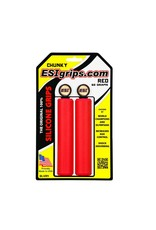 ESI ESI Chunky Silicone Grips 32mm