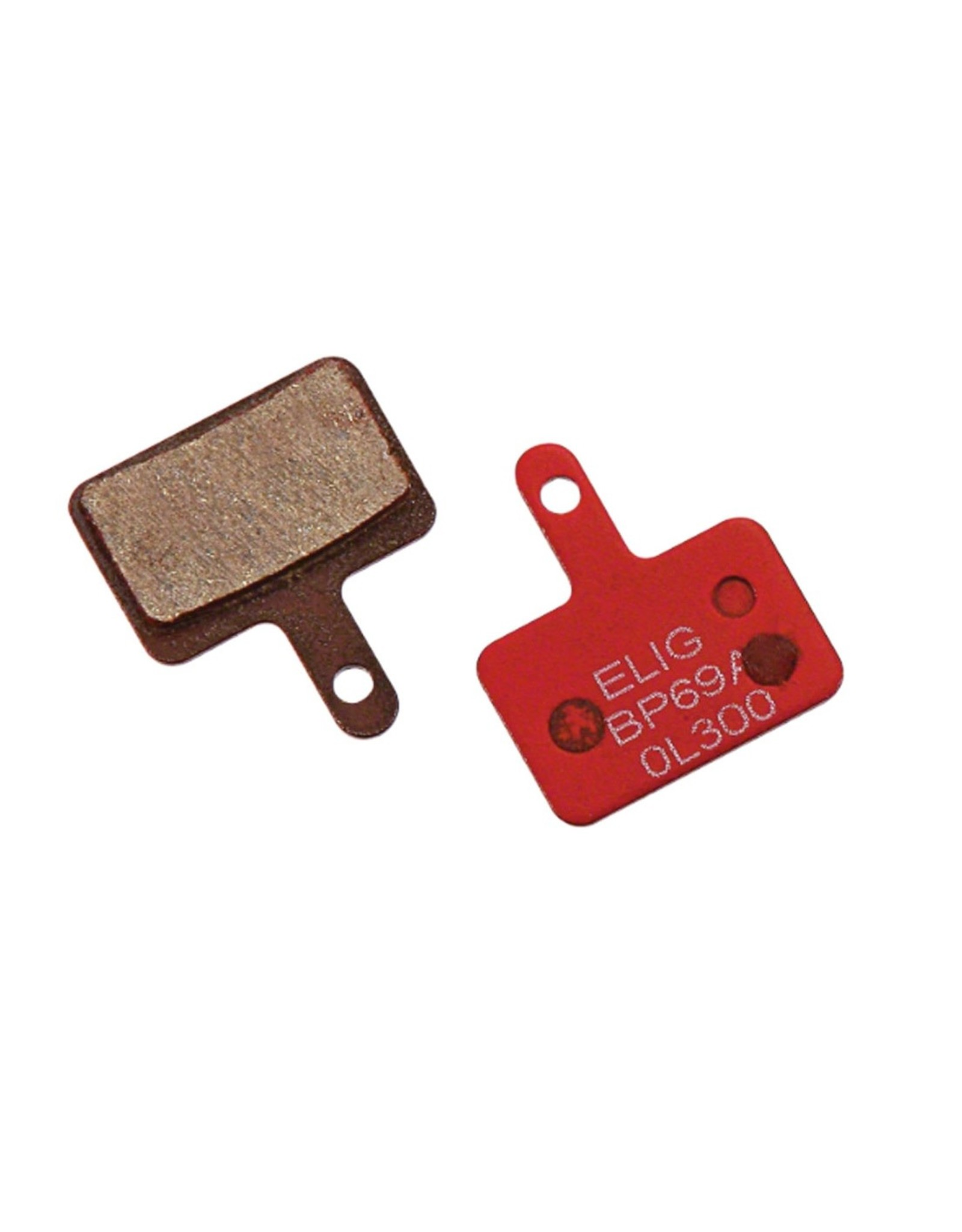 TRP TRP HY/RD / Spyre / Spyke / Parabox R Replacement Disc Brake Pads