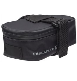 Blackburn Blackburn Grid MTB Micro Seat Bag - Black - Reflective