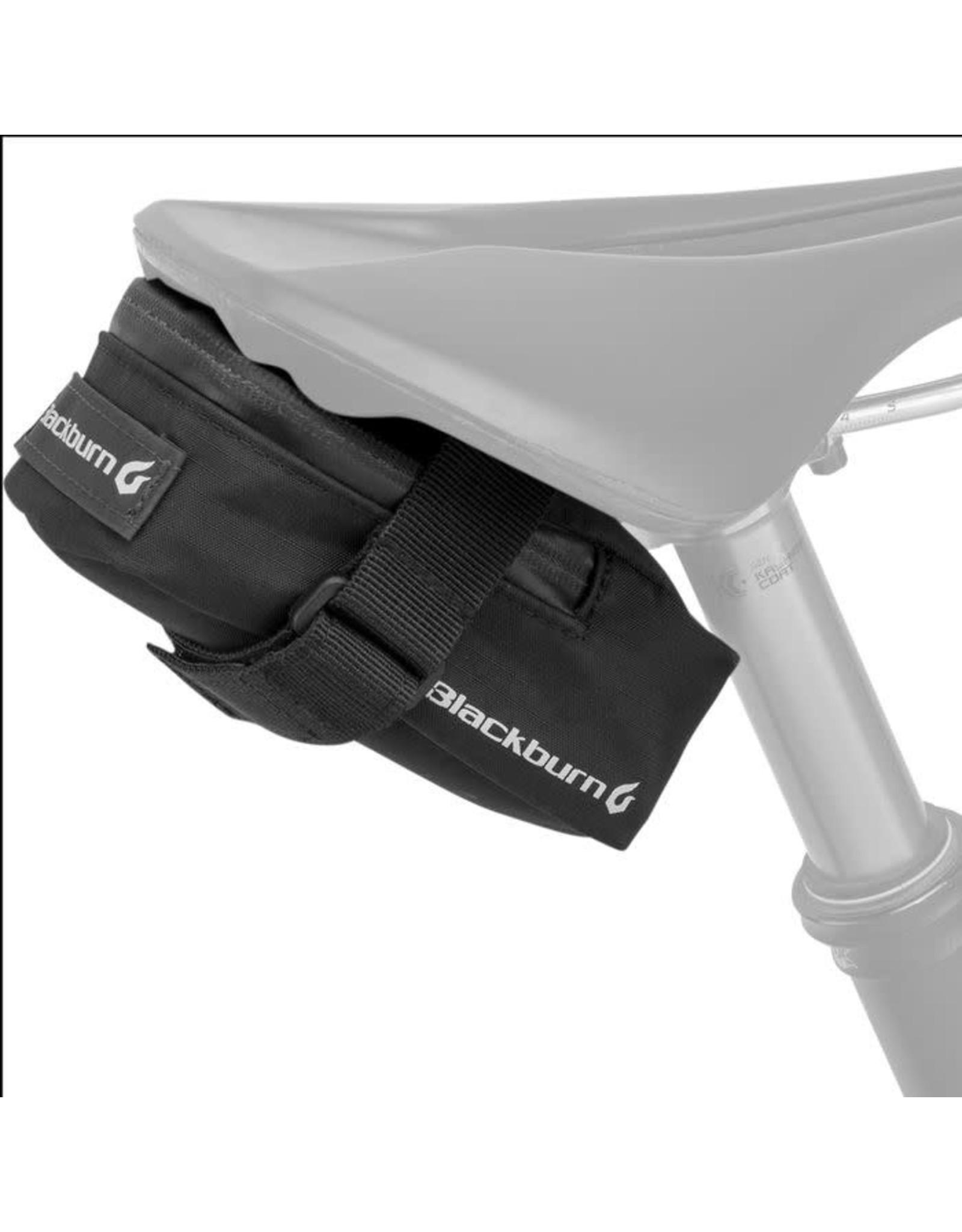 Blackburn Blackburn Grid MTB Micro Seat Bag - Black - Reflective