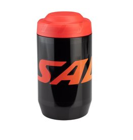 Salsa Salsa KEG Storage Bottle: Devour Black