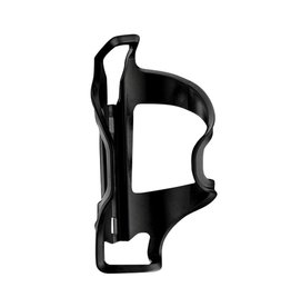Lezyne Lezyne Flow Bottle Cage Side Loader Left-hand: Black