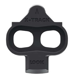 Look Look, X-Track Cleats, Cleats, Compatibility: SPD, Grey, Pair