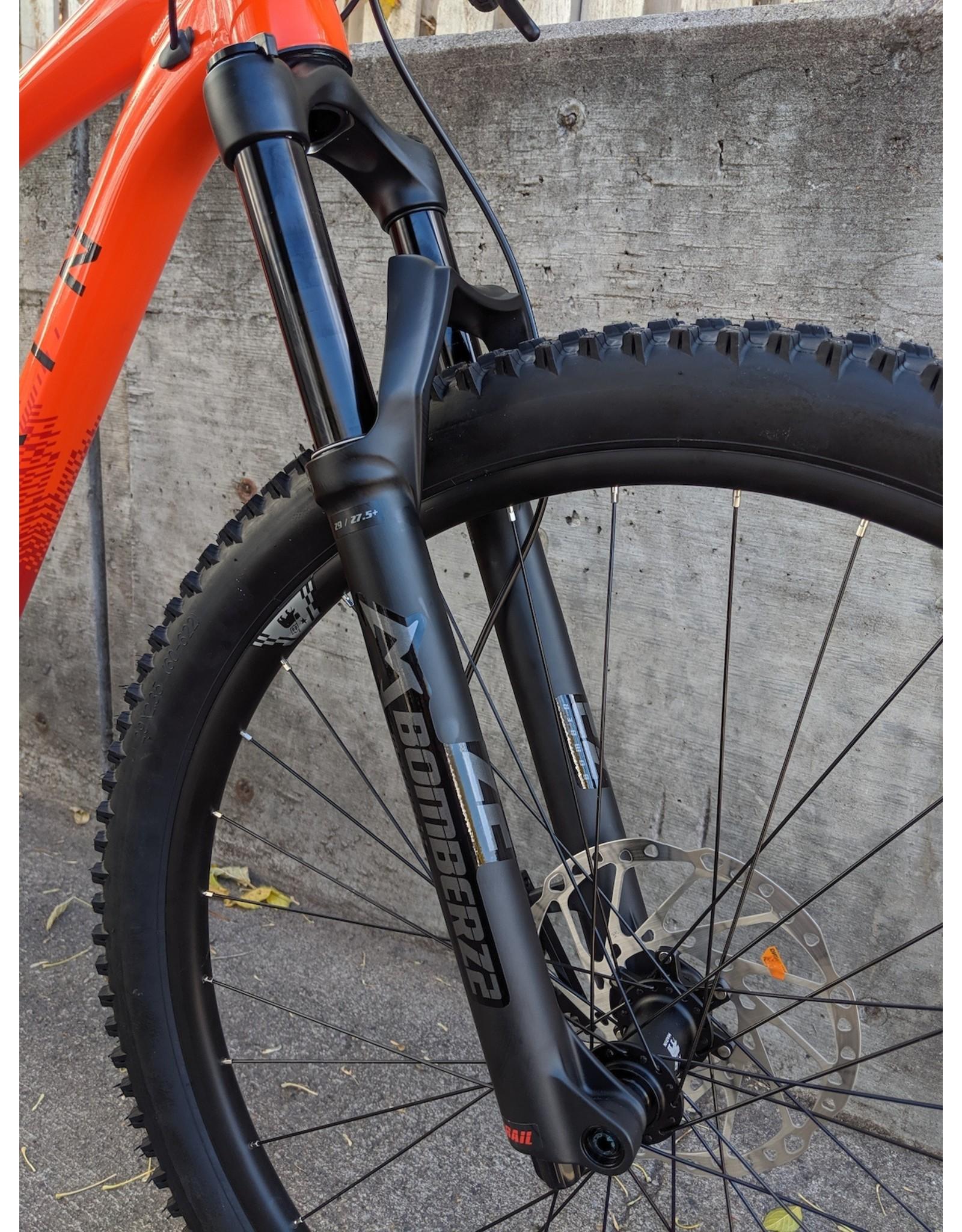 Marin Bikes 2021 Marin Rift Zone 3