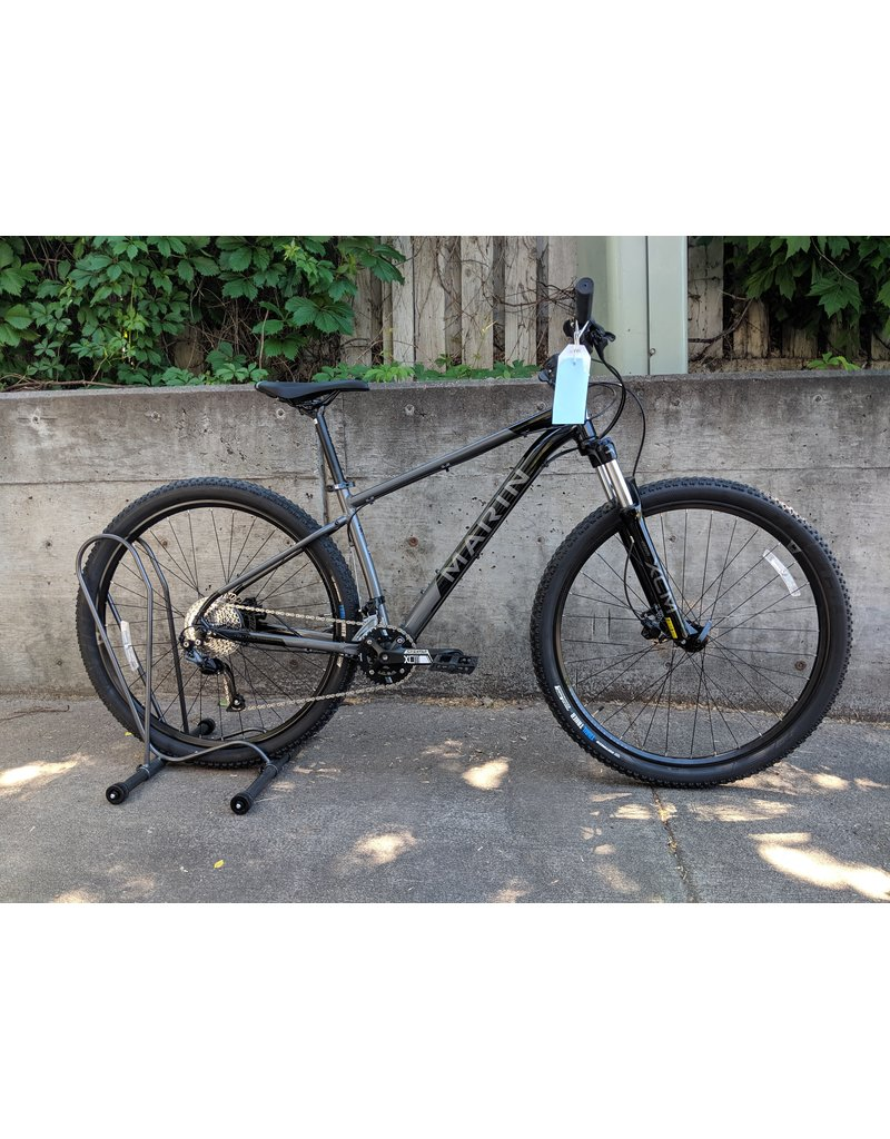 Marin Bikes 2019 Marin Bobcat Trail 4 29 Size Medium