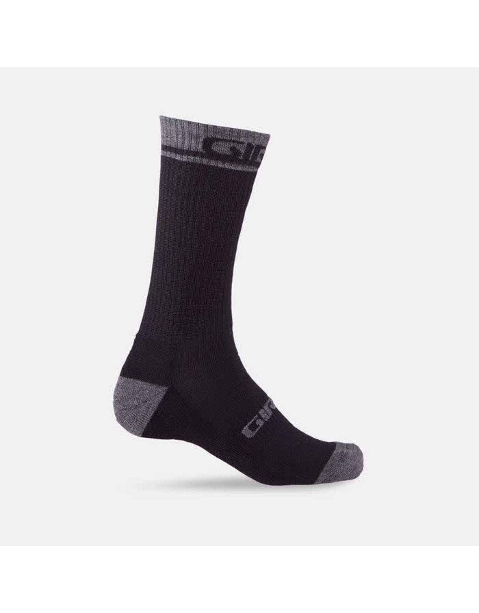 Giro Cycling Winter Merino Wool Socks