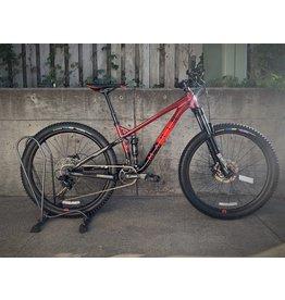 Marin Bikes COSMETIC BLEM: 2020 Marin Hawk Hill 2 Size SM
