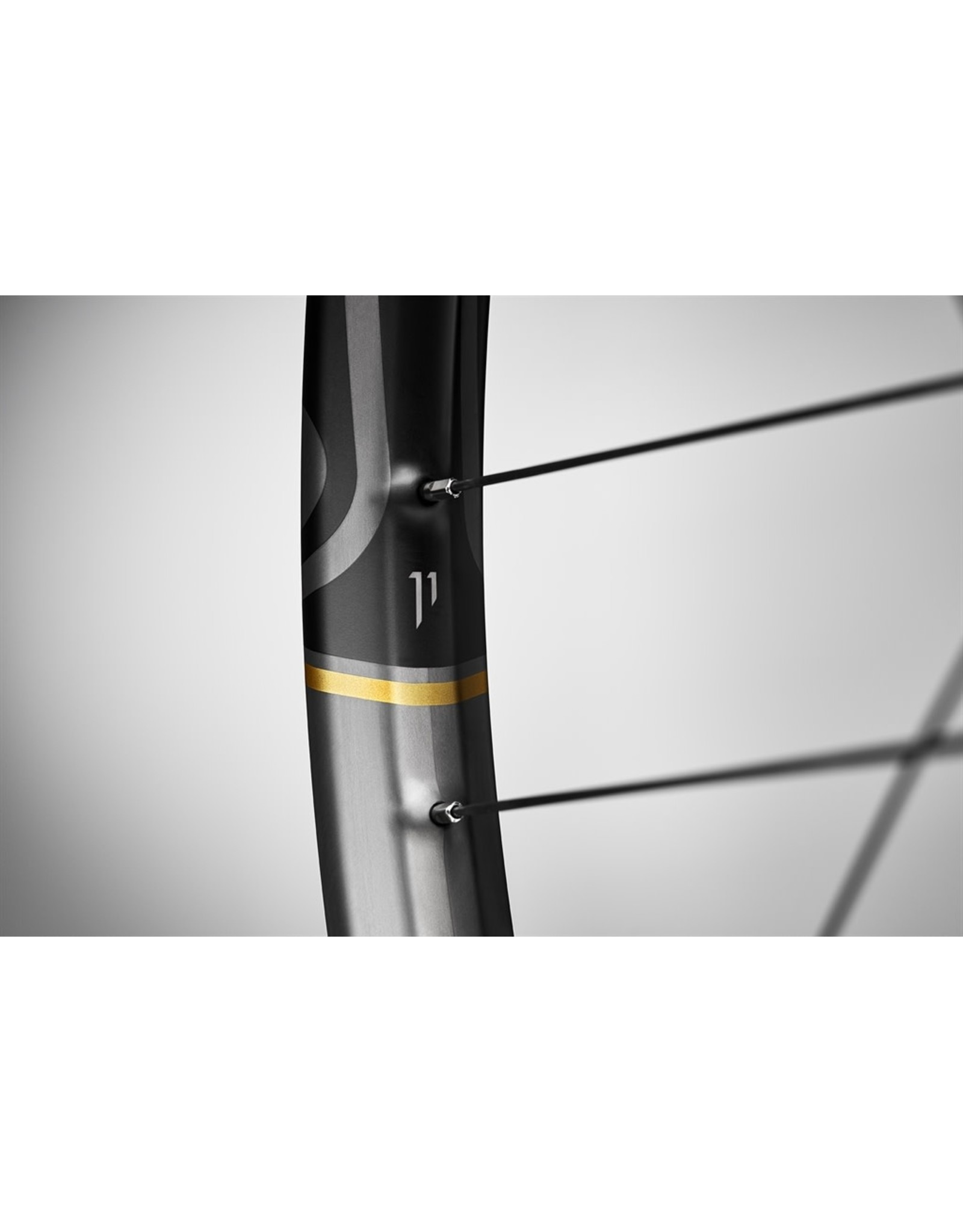 Crank Brothers Crankbrothers Synthesis E11 Carbon Wheelset Boost I9